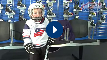 Buying Equipment-Parents Guide | Framingham Youth Hockey Program